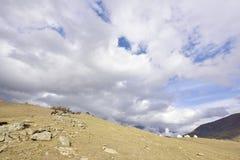 Kanas tourist scenery Stock Photography