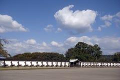 Kanazawa Castle, Kanazawa, Japan Royalty Free Stock Images