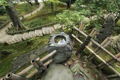 Kanazawa Japan Stock Photo