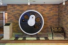 Kanazawa Station Royalty Free Stock Images
