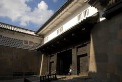 Kanazawakasteel, Kanazawa, Japan Stock Fotografie