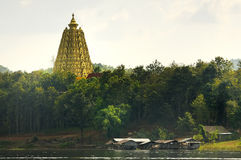 Kanchana Buri province at Thailand 01 Stock Image