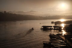 Kanchanaburi Zdjęcie Royalty Free
