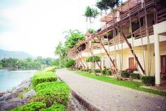 Kanchanaburi Royalty Free Stock Image