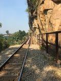 Kanchanaburi, Tailandia imagen de archivo libre de regalías