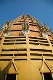 Kanchanaburi, Thailand Lizenzfreie Stockbilder