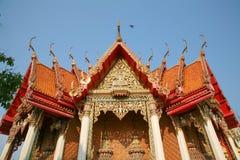 Kanchanaburi, Thailand Lizenzfreie Stockfotografie