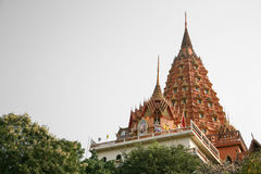 Kanchanaburi, Thailand Stockfotos