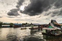 Kanchanaburi Thailand. Stock Photo