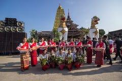 KANCHANABURI ,THAILAND Royalty Free Stock Photography