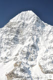 Kanchenjunga Royalty Free Stock Images