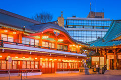 Kanda Shrine Japan Stock Images