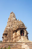 Kandariya Mahadeva Temple Royalty Free Stock Images