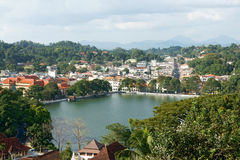Kandy 2008 Royalty Free Stock Photography