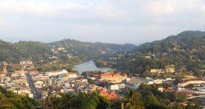Kandy Stock Image