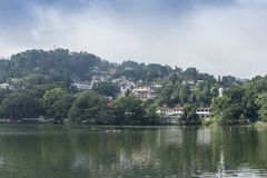 Kandy scenery Stock Images