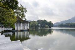 Kandy scenery Royalty Free Stock Image