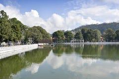 Kandy scenery Stock Photos