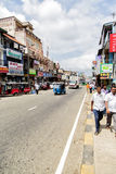 Kandy, Sri Lanka stock foto's