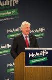 Kandydat dla adwokata generała dla stanu Virginia, Mark śledź Fotografia Stock