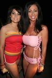 Kandyland models  Stock Photo