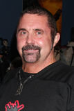 Kane Hodder Royalty-vrije Stock Foto