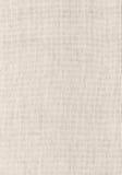 Kanfas texturerad bakgrund Royaltyfri Bild