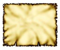 kanfasöversikt Royaltyfria Bilder