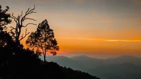 Kang ka chan national park Royalty Free Stock Photos