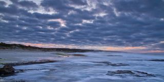 Kangaroo Island Dawn Royalty Free Stock Image