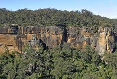 Kangaroo Valley Royalty Free Stock Image