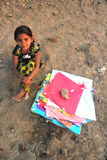 Kani festival/Uttrayan, Makar sankranti Gujarat/, India Fotografia Stock
