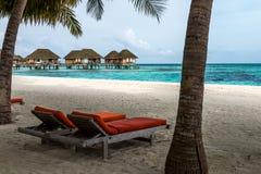 Kani Island Beautiful Island, Maldives Jun 2016. Stock Images