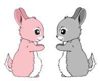 Kaninchen Lizenzfreie Stockfotos