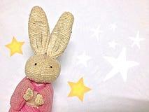 Kaninchen Lizenzfreies Stockfoto