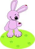 Kaninchenhasen Lizenzfreie Stockbilder