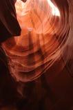 kanion antylopy Obraz Stock