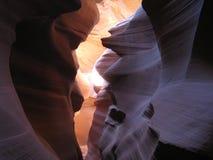 kanion niższy antylopy Fotografia Stock