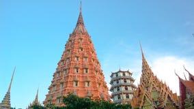 Kanjanaburi виска Стоковые Фото
