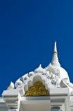 Kanjanapisek Buddha's relic. S, khao kho, phetchabun, thailand Stock Image