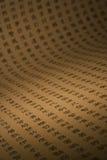 kanji остервенения Стоковые Фотографии RF