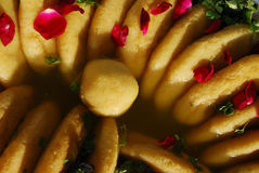 Kanji Wada od India Obraz Stock
