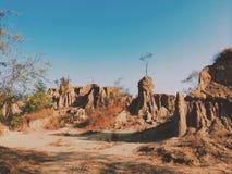 kanjon Arkivbilder
