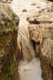 Kanjon Cotahuasi, Peru Fotografering för Bildbyråer