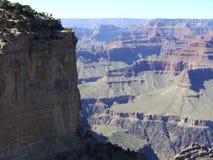 kanjon stora colorado Arkivfoton