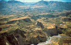 kanjoncolca Royaltyfri Bild