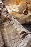 kanjonmarmor Royaltyfria Bilder
