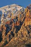 kanjonredrock Arkivbilder