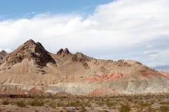 kanjonredrock Royaltyfri Bild