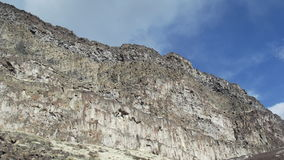 Kanjonvägg över Snake River 2 Royaltyfria Bilder